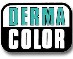 Camouflage - DermaColor