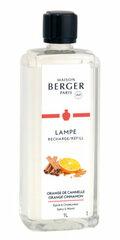 Lampe Berger Parfums de Maison