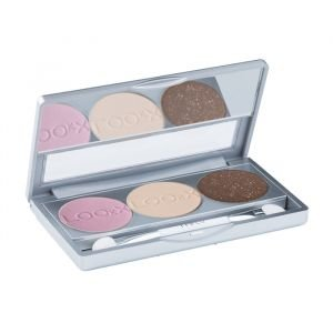Eyeshadow box green eyes