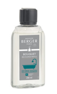 Bouquet Refill anti-odour bathroom no 1 Aquatic navulling 200 ml