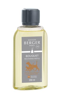 Bouquet Refill anti-odour pets/huisdieren no 2 Bloemig en Pittig navulling 200 ml