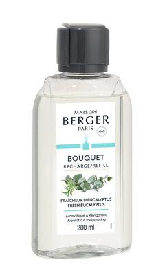 Bouquet Refill Fresh Eucalyptus Aromatisch en Verkwikkend navulling 200 ml