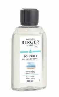 Bouquet Refill Ocean Breeze Bloemig en Marine navulling 200 ml