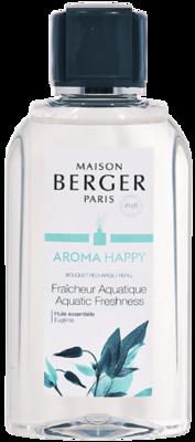 Aroma Happy Aquatic Freshness 200 ml navulling