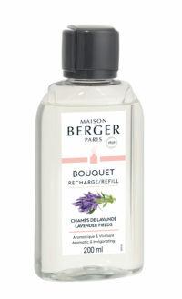 Bouquet Refill Lavender Fields Aromatisch en Verkwikkend Navulling 200 ml