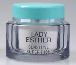 Sensitive Super Rich Cream (nachtcreme) 50ml
