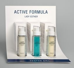 Active Formula Reviving Moisture Base 30 ml