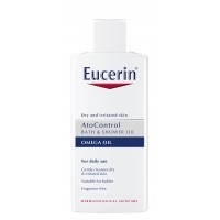 Euc. Droge huid - AC Bad-& Doucheolie 20% Omega 400 ml