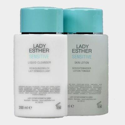 Sensitive Liquid Cleanser 200 ml