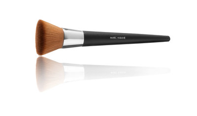 BRUSH MARC INBANE (lange steel)