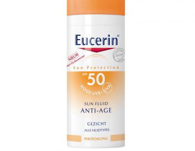 Anti-Age Sun Fluid SPF 50