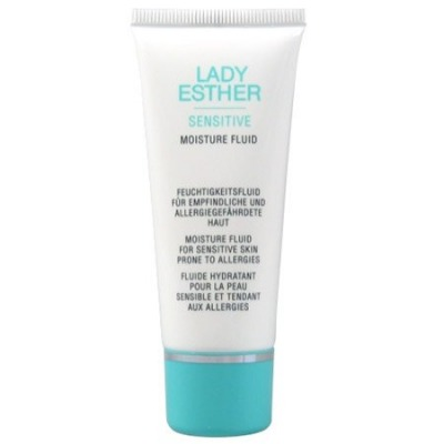 Sensitive Moisture Fluid 40 ml (serum)