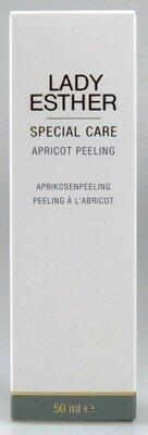 Apricot Peeling 50 ml (Abrikoospeeling)