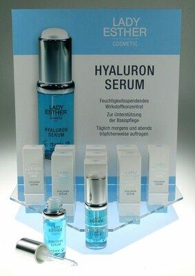 Hyaluron Serum 15 ml (hogere concentratie t.o.v. de ampullen)