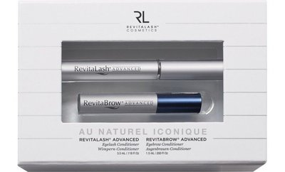 3.5 ml Revitalash + 1.5  ml Revitabrow