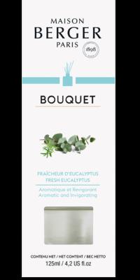 Bouquet Parfum Fraicheur dÉucalyptus