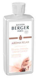 500 ml Aroma Relax
