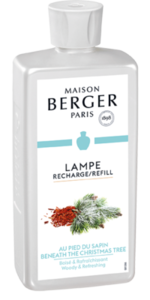 4+1 gratis 500 ml Au Pied Du Sapin- Beneath The Christmas Tree + GRATIS VERZENDEN